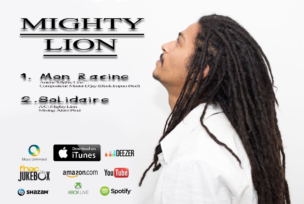 MightyLion  - Galerie Photo